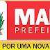 Prefeitura de Mairi divulga nova logomarca