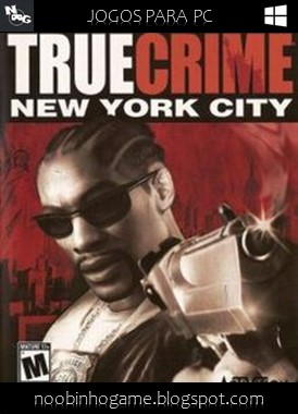 Download True Crime: New York City PC