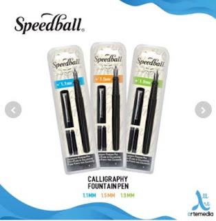 Pena Kaligrafi Speedball