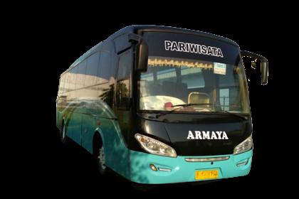 GALERI BUS ARMADA PT. ARMAYA JAYA SEJAHTERA -1