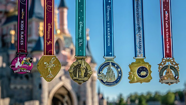 5 runDisney Races to Sign Up for Next Year