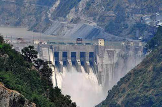 Union Cabinet approves implementation of Shahpurkandi Dam