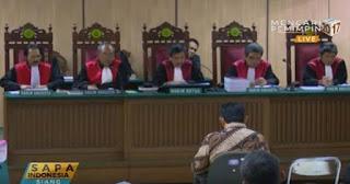 Sekretaris PW Ansor Jatim Minta Ahok Tidak Membawa Nama Gus Dur dalam Persidangan Kasus Dugaan Penistaan Agama