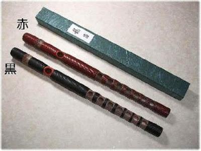 Nohkan ( 能 管) Alat musik tiup atau seruling tradisional Jepang - berbagaireviews.com