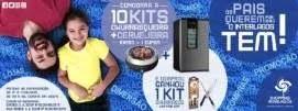 Promoção Shopping Interlagos Dia dos Pais 2019 Ganhe Kit Churrasco