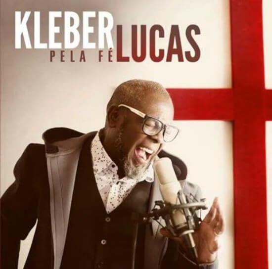 """""""Pela Fé"""": ouça prévia das músicas do novo álbum de Kleber Lucas"""