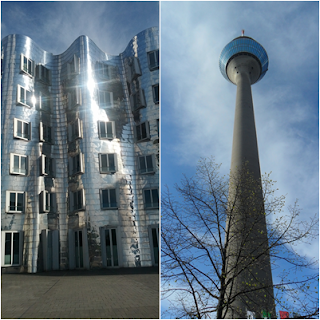 El Dusseldorf moderno
