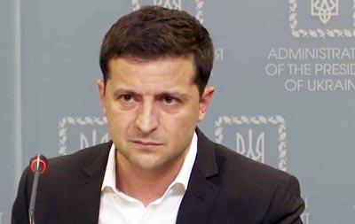 Зеленський дав терміновий брифінг за підсумками Мінська
