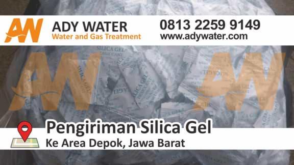 jual silica gel, harga silica gel
