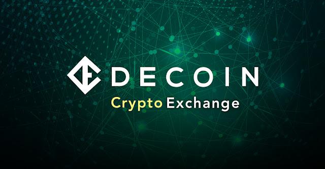 Tìm hiểu sàn Decoin là gì?