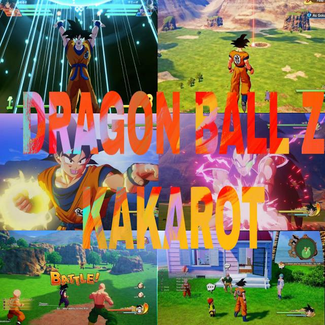 Dragon Ball Z Super Deluxe Edition PC free download windows 7/8/10
