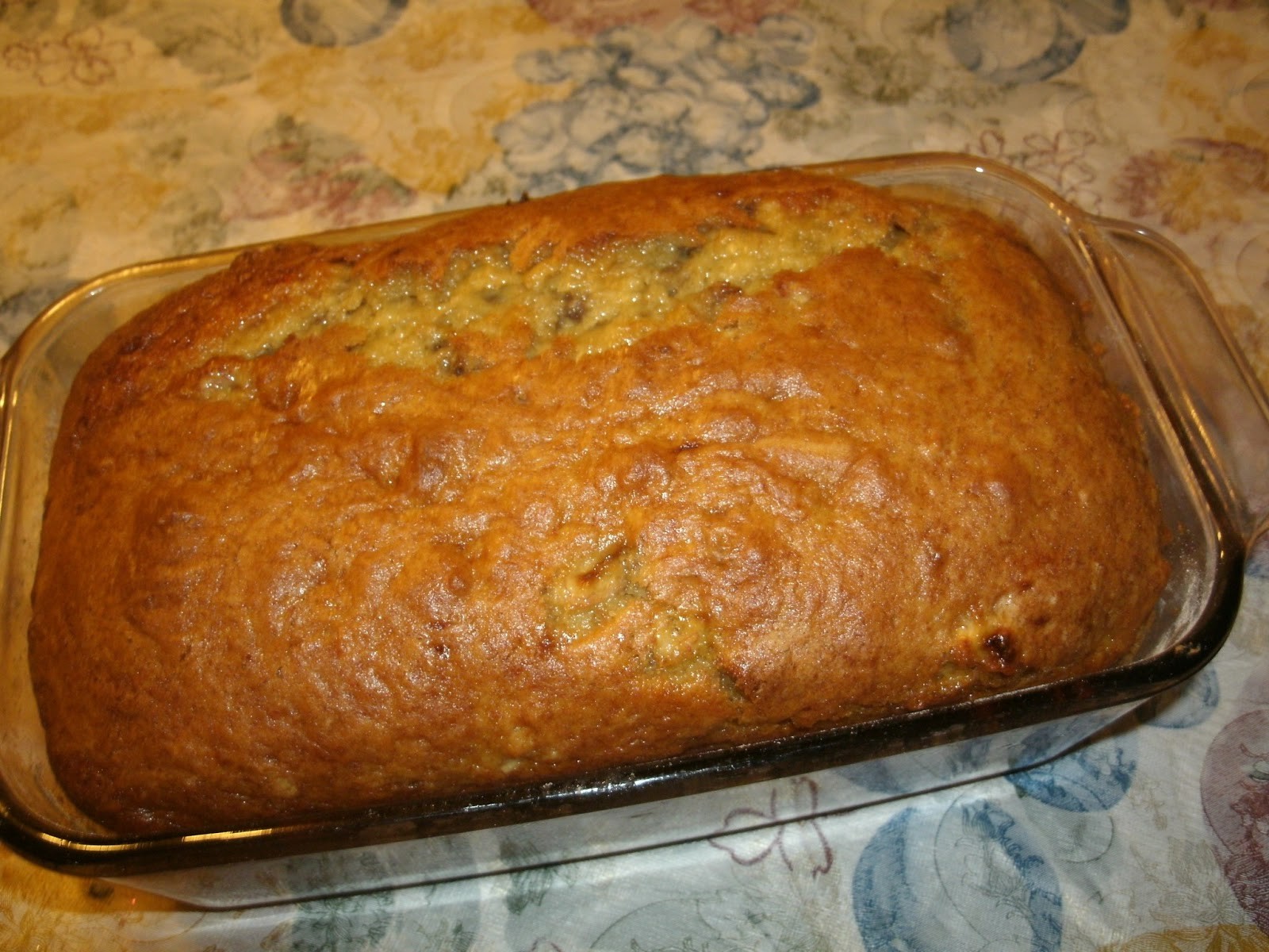 Loaf Recipes Using Cake Mix: Priceless Gifts: Easy Cake Mix Banana Bread