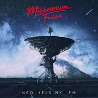 Neo Helsinki FM van Millennium Falck