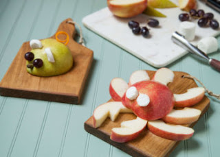 10 Snacks For Quick Weight Loss