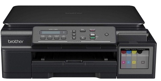 Brother DCP-T300 Driver Download | Indonesia Brother Solutions Center