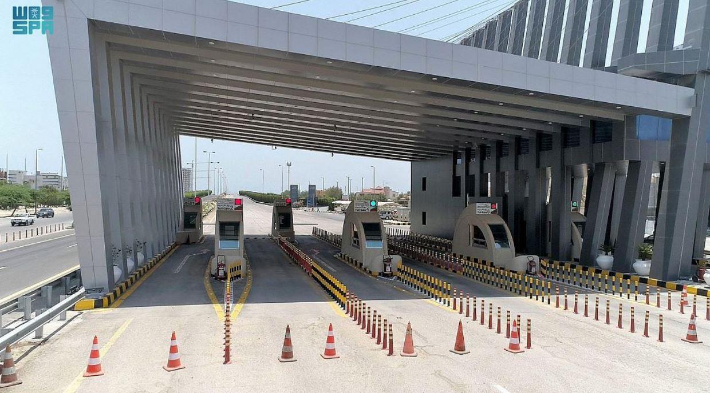 جسر الملك فهد يكمل استعداداته لاستقبال المسافرين بين السعودية والبحرين