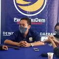 Diduga melakukan Kampanye, Partai Nasdem Akan Laporkan Pendamping PKH ke Bawaslu