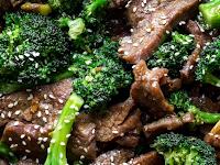 Amazing Good Beef And Broccoli