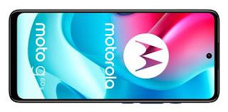 موتورولا موتو جي60 اس Motorola Moto G60S