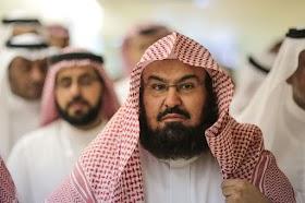 Imam Masjidil Haram Abdulrahman al-Sudais Dikecam Usai Khutbah soal Israel-UEA
