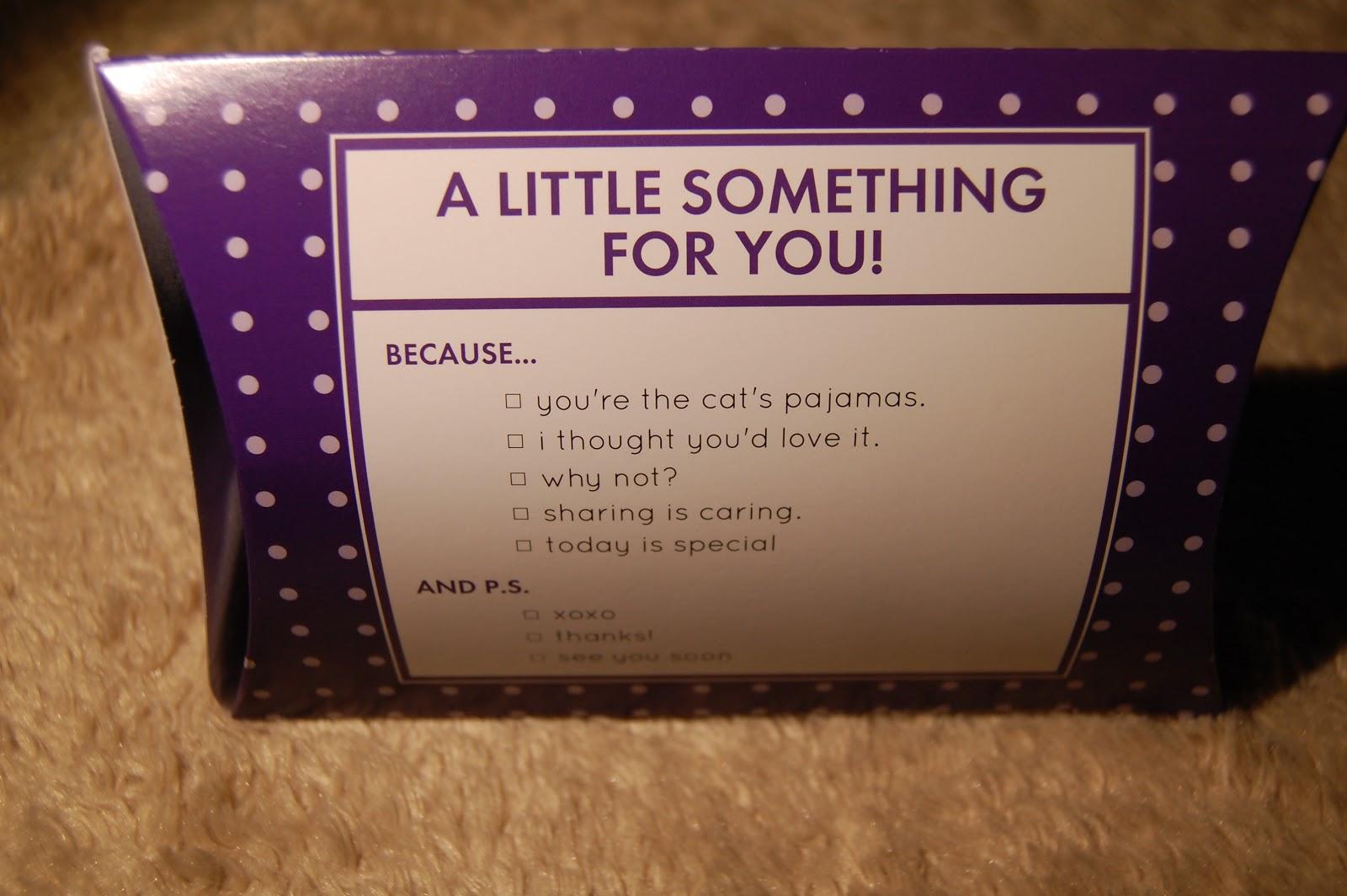 9607735a1d The Stylista  November Birch Box ~ Girl on the Street ~ Lindsey Jones