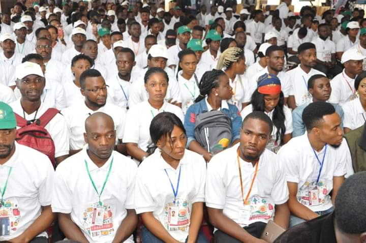 FG announces exit package for Volunteers as NPower programme