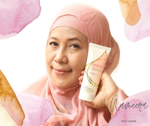 Skincare Nameera