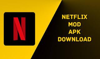 Download Netflix Latest Mod {Apk}