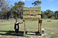 BIG Things Tasmania | Clarence Point Sculptured Gallery