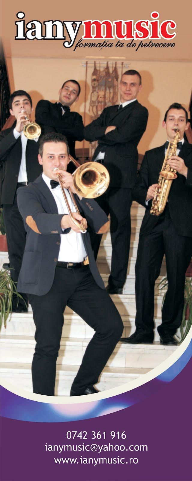 Formatia Iany Musicnuntapetrecerenunti De Basmiasisuceavabacau