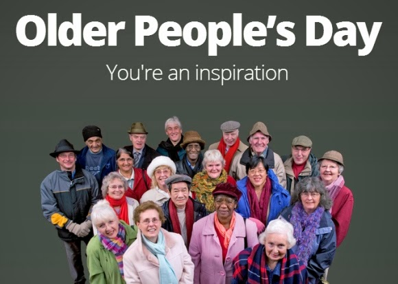 International Day of Older Persons Wishes pics free download