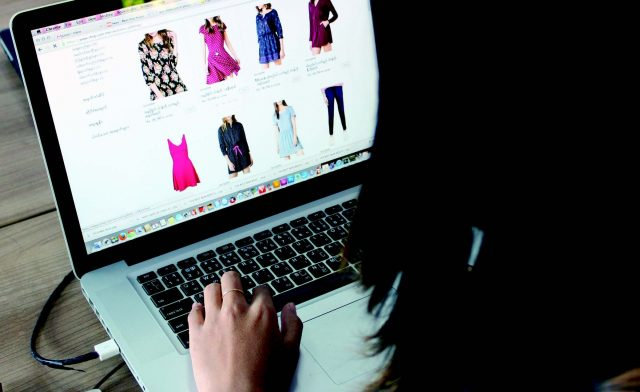 Online Shopping in Pakistan Providing a New Way