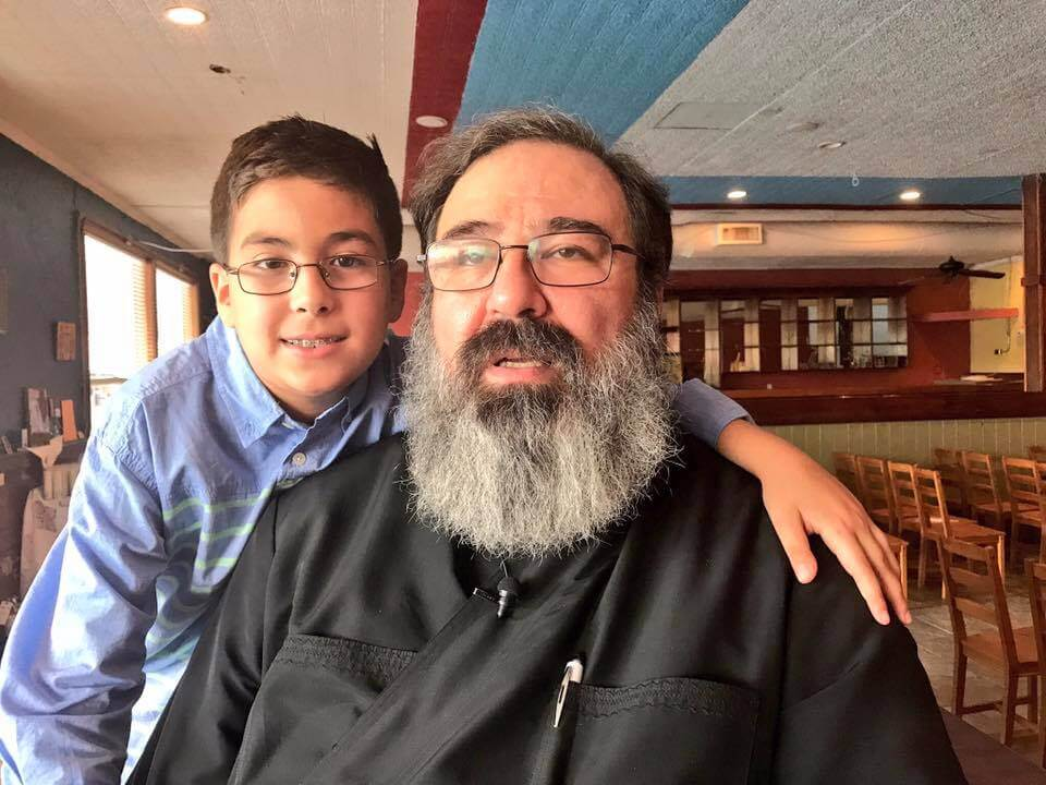 11-Year-Old Genius Son of Greek Orthodox Priest Answers To Hawking: 'Science And Theology Don't Have To Be Separate...'