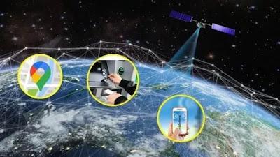 Uydular hayatımızı nasıl kolaylaştırır