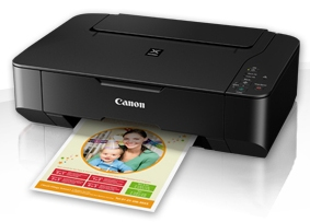 Canon Pixma MP230 Inkjet Photo Printer