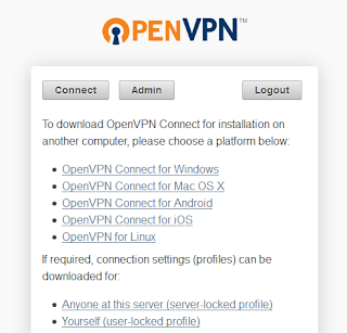 openvpn connect aplikasi