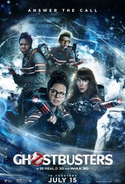 Watch Ghostbusters Online Free Putlocker