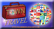Town Travel - an exciting Journey around the world