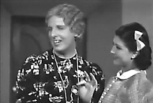 Enrique Herrera - The Girls Aunt - 1938
