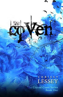 The Coven - urban fantasy with Southern charm book promotion service Chrissy Lessey