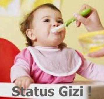 Status Gizi Berpengaruh Terhadap IQ Anak