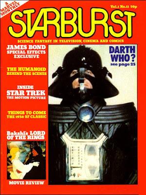 Starburst Magazine #11