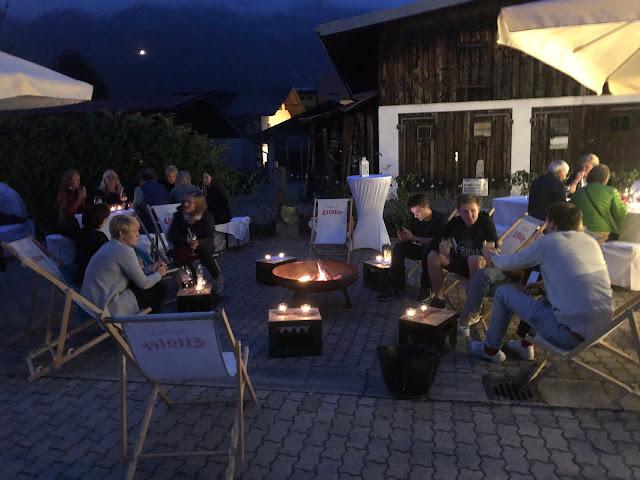 Sommernächte, Sommer-CocktailNacht 4.0, Cocktailnight, 4Eck Garmisch-Partenkirchen, Peter Laffin, Uschi Glas, Sven Karge, WNDRLX, PURE Resort Pitztal, Tirol, Nacht der Freundschaft, Garmisch-Partenkirchen, GAPA Events