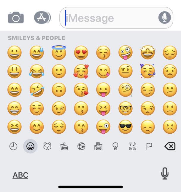 Android Telefonun Klavyesini ve Emojilerini iOS Gibi Yapma 2020