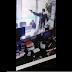 Vídeo muestra la rapiña de un hombre vestido de policía a una casa de prestamos