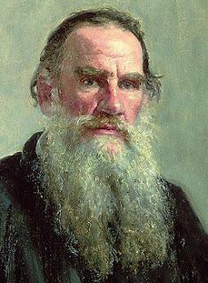 Lev Nikoláyevich Tolstói