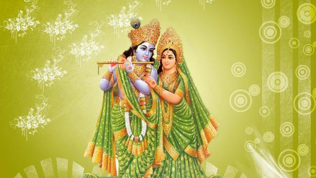 Krishnashtami Images