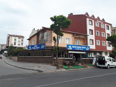 Nevşehir Güner Kız Apartı