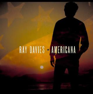 RAY DAVIES - Americana 1