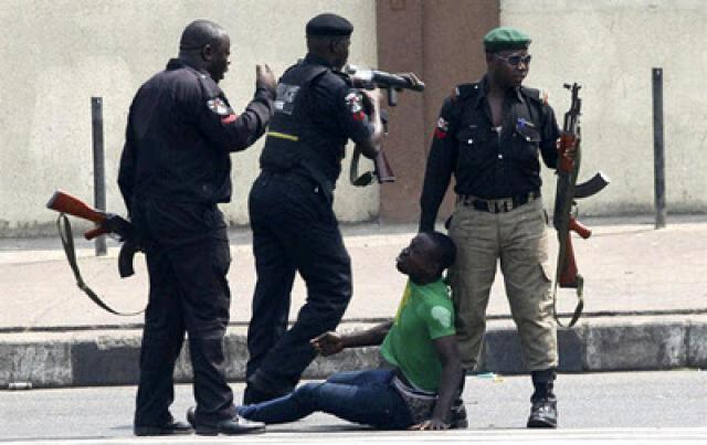 Tragic: Man Attacked 8 Person With Acid in Anambra Market